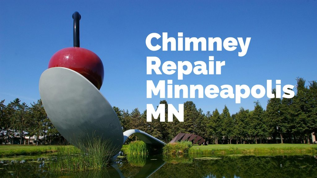 Chimney Repair Minneapolis Mn Fredrickson Masonry