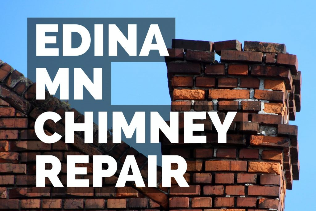 CHImney repair edina mn