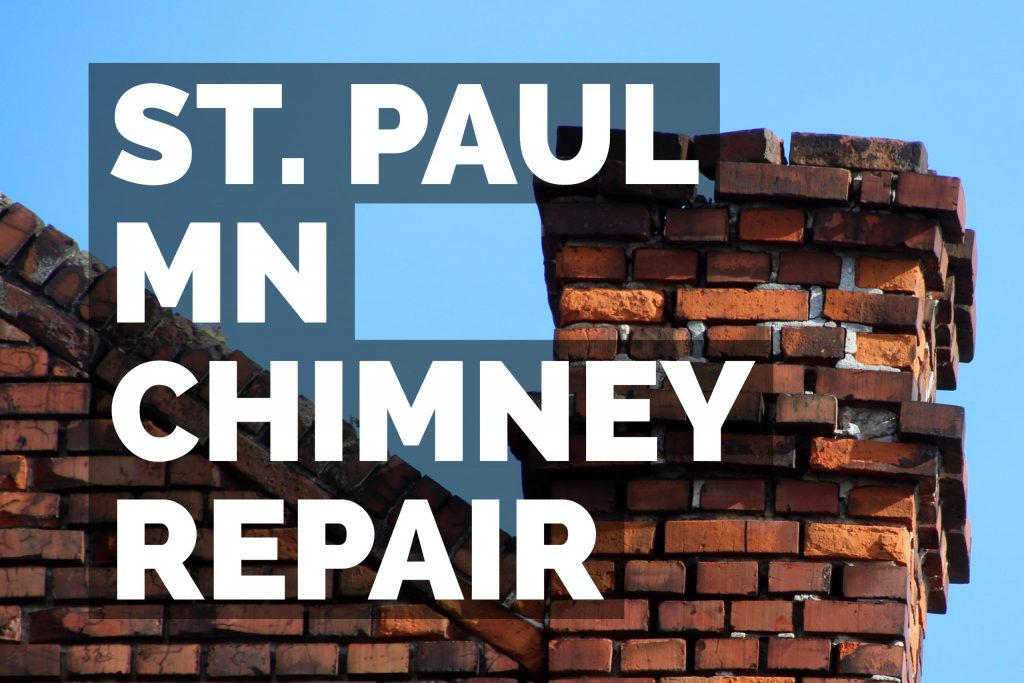 Chimney Repair St Paul Mn