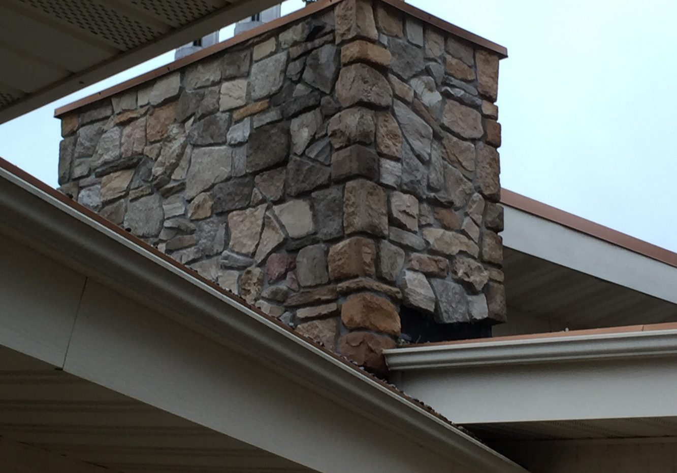 chimney repair fireplace repair by Fredrickson Masonry Minnesota-38